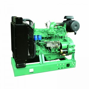 Generator Set Spare Parts Supply-2